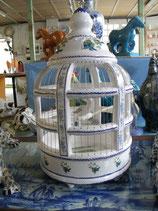 cage decor oiseau sur commande