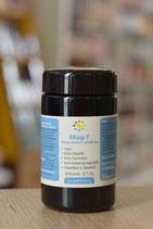 MAG-7 - Magnesium 258mg, 60 Stk. - Pure Living