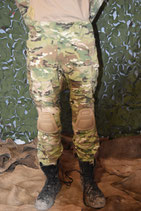 Pantalon tactique G3 Multicam - Emerson