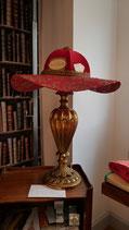 """Lampe """"Cardinal"""""""