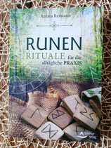 Runen Rituale für die alltägliche Praxis - von Antara Reimann