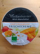 Frischcreme/Gartengemüse