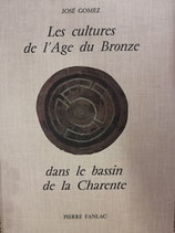 Les cultures de l'Âge du Bronze dans le bassin de la Charente