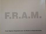 Fonds Régional d'Acquisitions pour les Musées de Basse-Normandie (1982-1992)