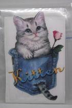 Transfert Kitten