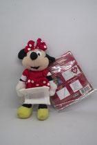 Sleutel hanger Minnie Mouse