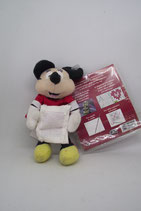 Sleutel hanger Mickey Mouse