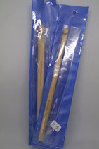 Bamboe haaknaald 15cm