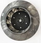 Lüfterrad / Ventilatorrad 450 mm