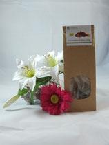 Bio Auricularia Pulver 100g Nachfüllpackung