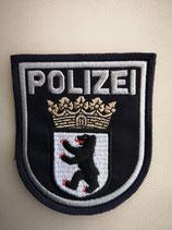 Ärmelabzeichen Polizei Berlin