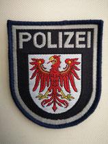 Ärmelabzeichen Polizei Brandenburg