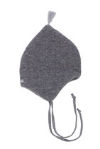 Mütze Lou grey