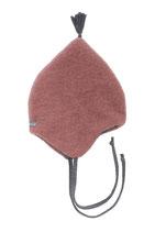 Mütze Lou rose