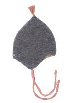 Mütze Jun rose