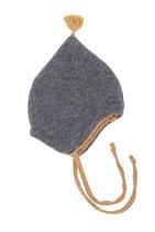Mütze Jun mustard
