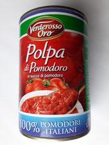 Tomaten im Dose