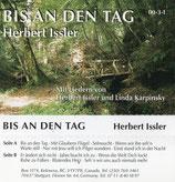 Herbert Issler - Bis an den Tag (mit Linda Karpinsky)