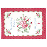 Greengate Geschirrhandtuch Mary white piece printed