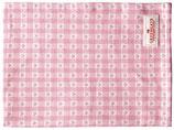 Greengate Geschirrhandtuch Heart pale pink