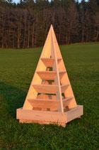 Pflanzpyramide
