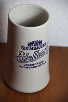 Kulmbacher Edelherb Pils Bierkrug