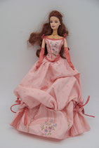 Grand Entrance Barbie Mattel 1991 Sharon Zuckerman 2001