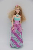 Barbie Mattel 2014 Prinzessin Candy Bonbon Dreamtopia DHM54