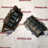 Клапан лепестковый впуска для гидроцикла Yamaha GP1200 XLT1200 XA1200