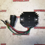 Реле регулятор для лодочного мотора Yamaha F100 F90 F80