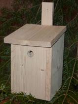 Naturschutzeinsatz Singvögel, Greifvögel und Eulen