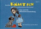 Familie Knautsch, Band 2 Deutsch