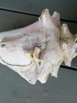 Perlen Ohrringe Sapienza