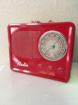 Radio Dose rot