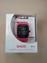 Montre cardio GPS Polar M400 NEUVE