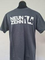 T-Shirt - neunzehn14