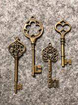 Schlüssel Set Y