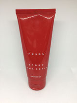 Prada Shower Gel Sport Luna Rossa 100ml