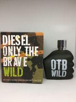 Probador de Perfume Diesel Only Wild 75ml CABALLERO