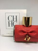 Probador de Perfume CH CH Prive Carolina Herrera 80ml DAMA