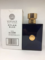 Probador de Versace Dylan Blue 100ml CAB