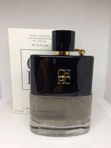 Probador de Perfume CH Prive 100ml CABALLERO