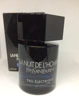 Probador de YSL Nuit Homme Electrique 100ml CABALLERO