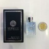 Miniatura Versace Pour Homme 5ML CAB