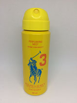 Mist Ralph Lauren Big pony 3 60ml