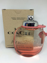 Probador de Perfume Coach Floral Blush 100ml DAMA