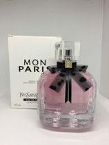 Probador de Perfume Mon Paris EDT YSL 100ml DAMA