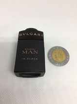 Miniatura Bvlgari Man in Black 5ML CAB (SIN CAJA)