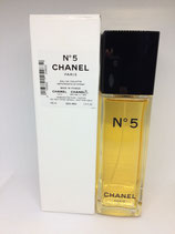Probador de Chanel 5 Edt 100ml DAM