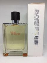 Probador de Perfume Terre de Hermes 100ml EDT CABALLERO